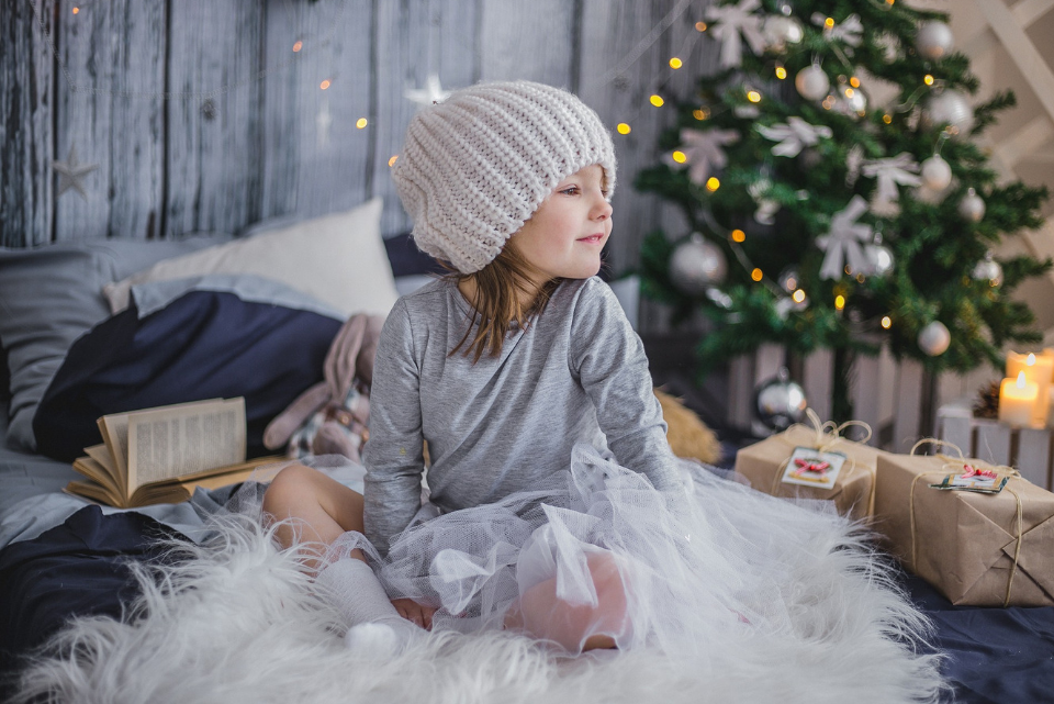 If the holiday season has you feeling frazzled, check out these holiday hacks, and find out why having a good enough Christmas means more joy for your family.